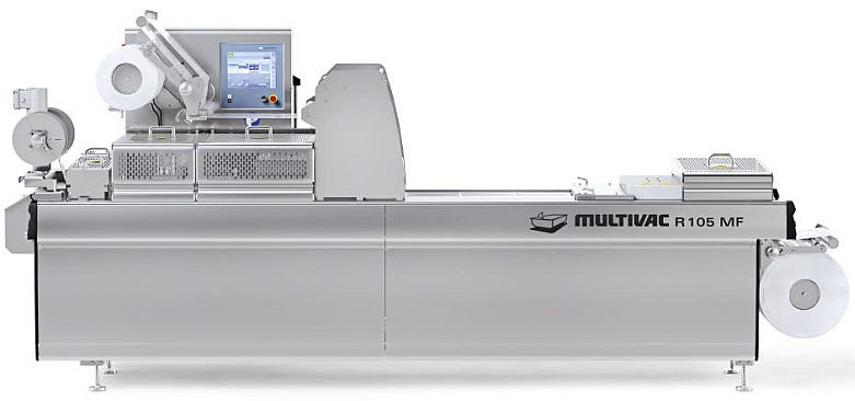 Multivac - R 105 MF