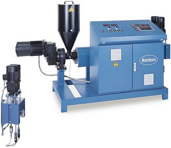 Nordson - EEX Extruder Systems