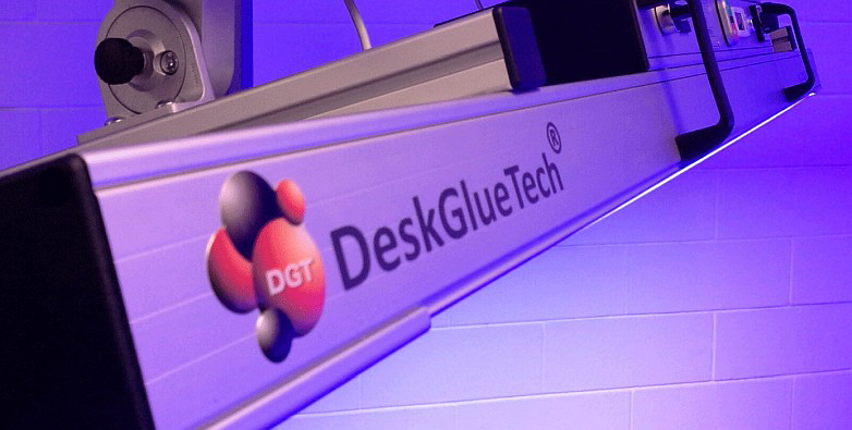cfb plast - Desk Glue Tech UV Systems